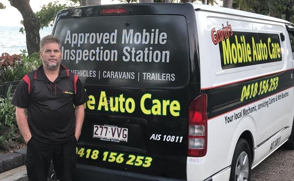 Gavin's Mobile Care